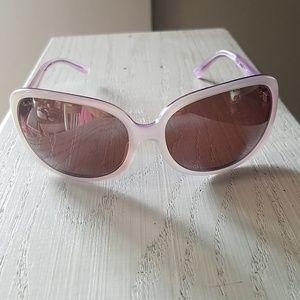 Maui Jim Rainbow Falls Pearl/Lilac Sunglasses
